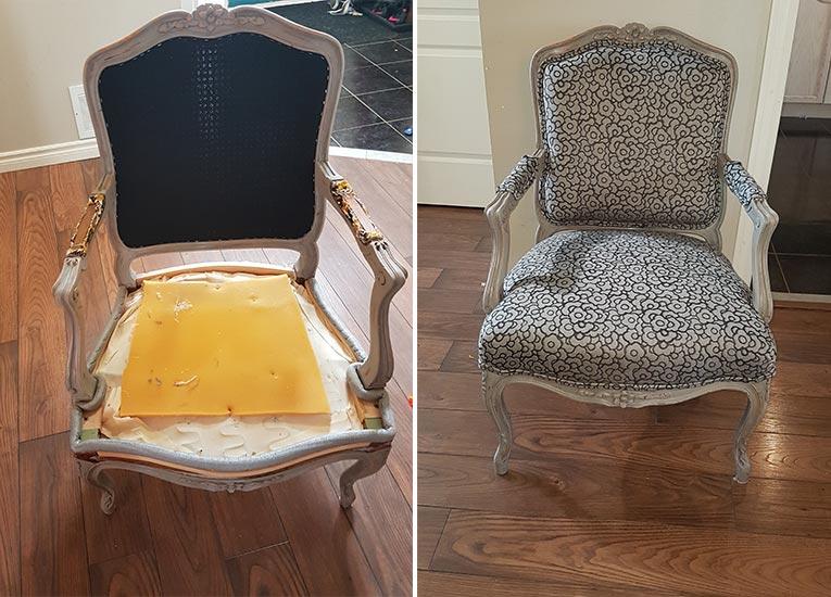Furniture Medic Of Durham Region Image Gallery